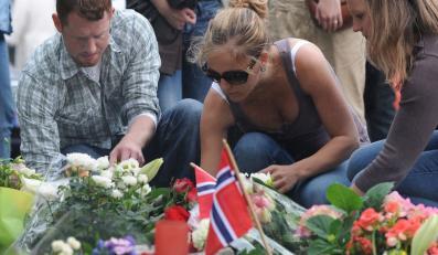 Norwegowie chcą kary śmierci dla rzeźnika z wyspy Utoya