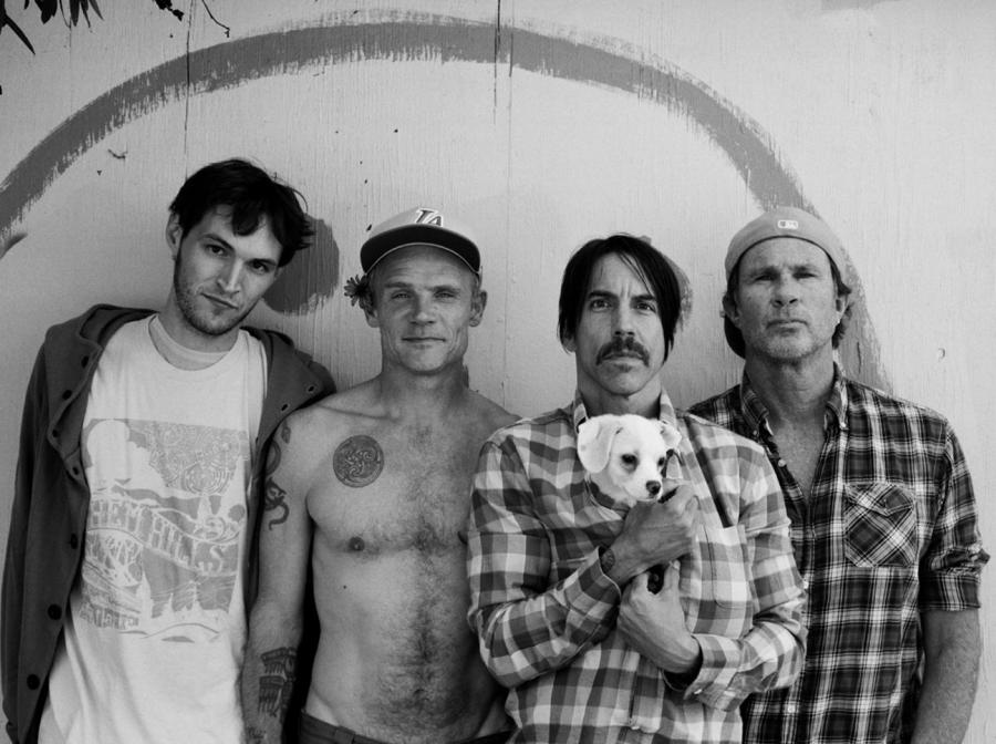 Red Hot Chili Peppers zaprasza na Impact Fest