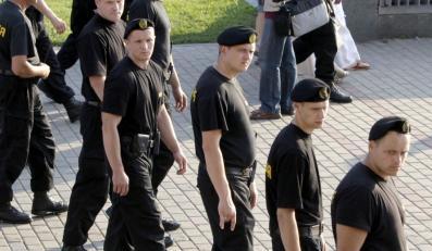Na Białorusi nie ustają represje wobec opozycji