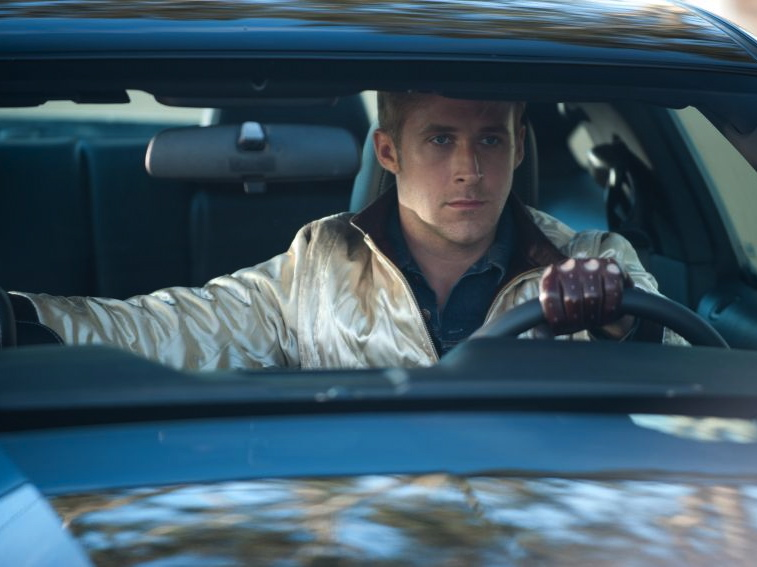 Ryan Gossling w filmie \