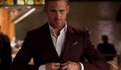 """Ryan Gosling w komedii """"Kocha, lubi, szanuje"""""""