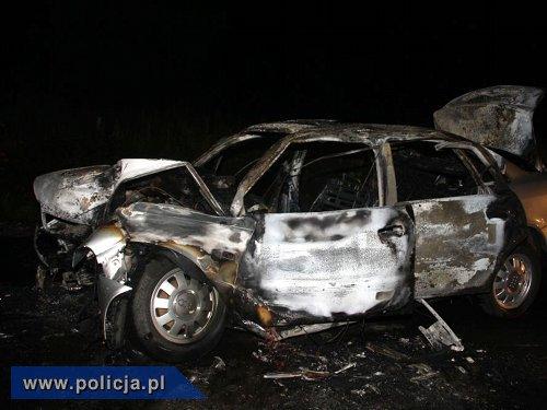 Krwawy koniec lipca, czyli masakra na polskich drogach