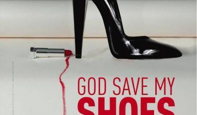 """""""God save my shoes"""" to dokument badający niezwykłą więź pomiędzy butami a kobietą"""