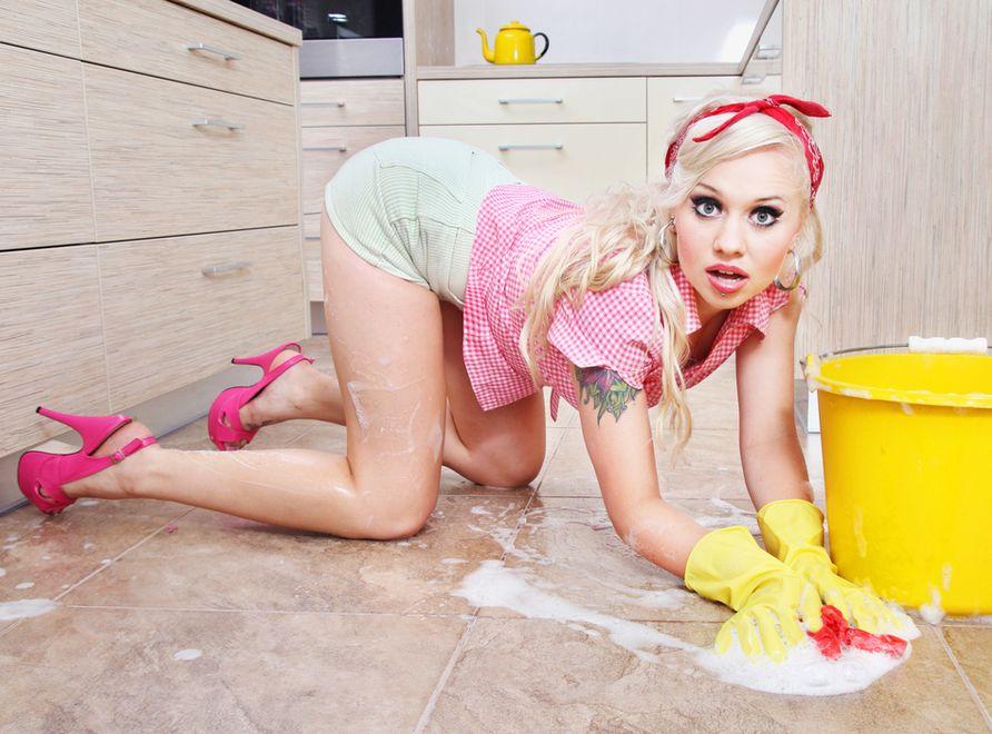 Ile zarobiłaby gospodyni domowa? Zdziwisz się!