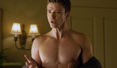 "Justin Timberlake w ""To tylko sex"""