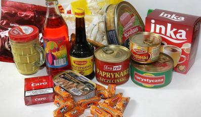 Smakołyki z PRL-u
