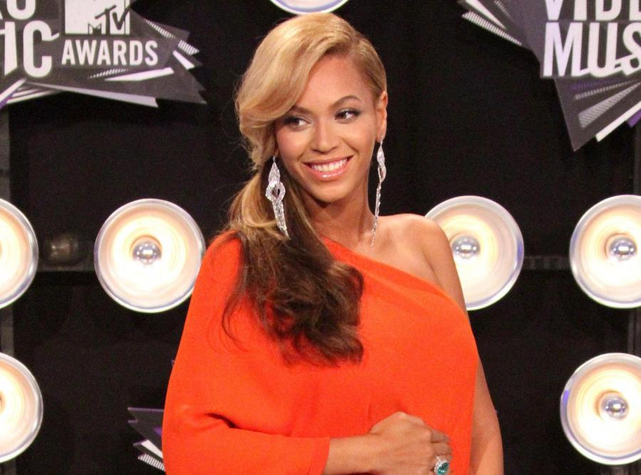Beyonce myśli o stworzeniu kolekcji ubrań dla kobiet w ciąży.