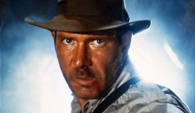Harrison Ford w swoim najsłynniejszym wcieleniu