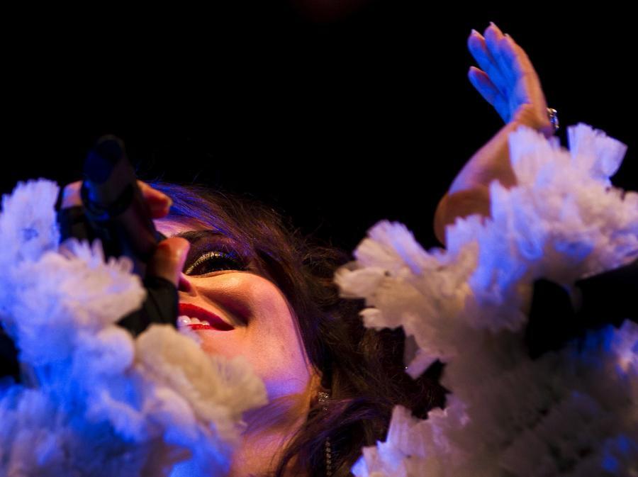 Within Temptation w październiku da dwa koncerty w Polsce