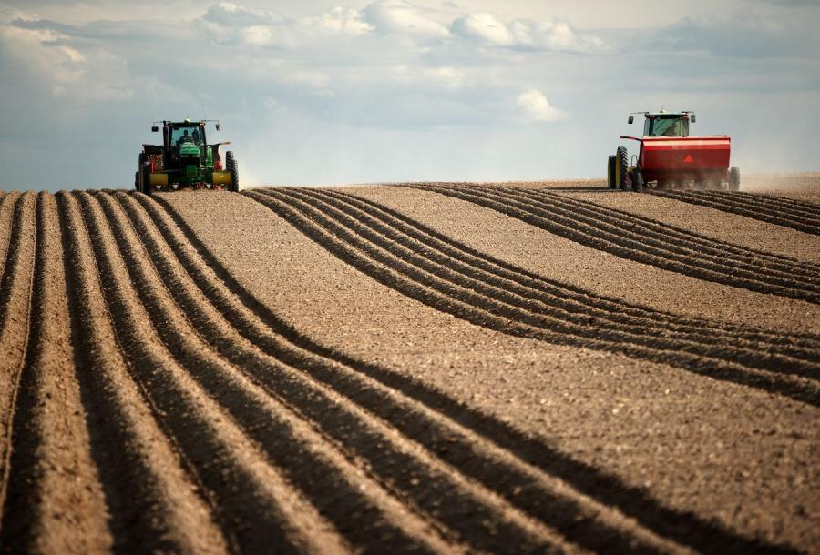 Na wsparcie rolnictwa do 2020 roku Polska ma otrzymać ponad 28 miliardów euro