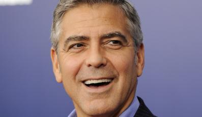 George Clooney przedstawił nową dziewczynę