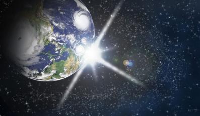 Rosjanie chcą olimpijski ogień wysłać w kosmos