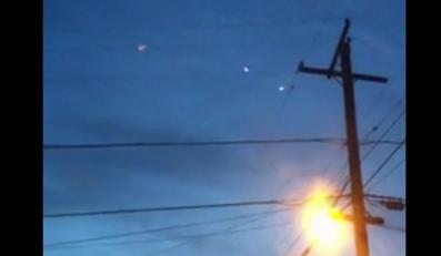 UFO nad Missouri? Zobacz wideo z USA