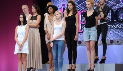 W 7 odcinku Top Model 2 Zostań modelką odpadła Magalena Roman.