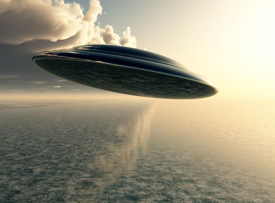 Kosmici na Ziemi? Te zdjęcia mogą być dowodem