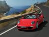 Nowe porsche 911 cabrio