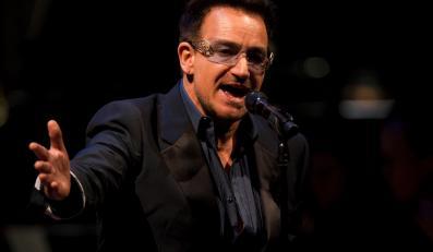 Bono nie może słuchać własnych piosenek