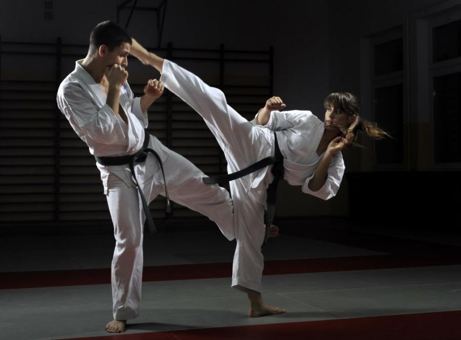 Warszawa gospodarzem ME Juniorów w Karate Kyokushin 2011