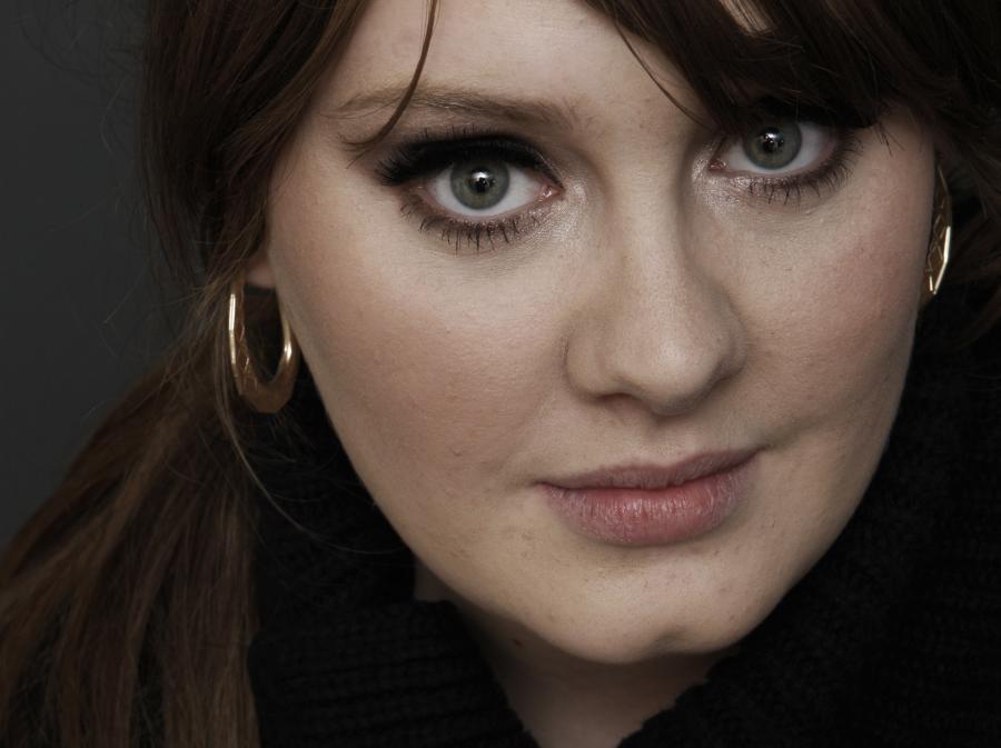 Dobra passa Adele trwa