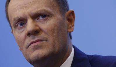 Tusk rozmawiał z Cameronem o szczycie UE w Brukseli