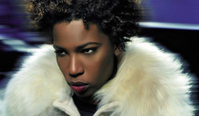 "Macy Gray wydaje ""Covered"""