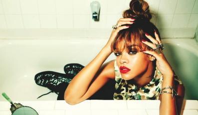 1. Rihanna - 47,5 miliona pobrań