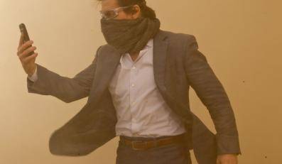 "1. ""Mission: Impossible – Ghost Protocol"""