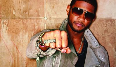 Usher: Nie kupujcie płyty Adele!