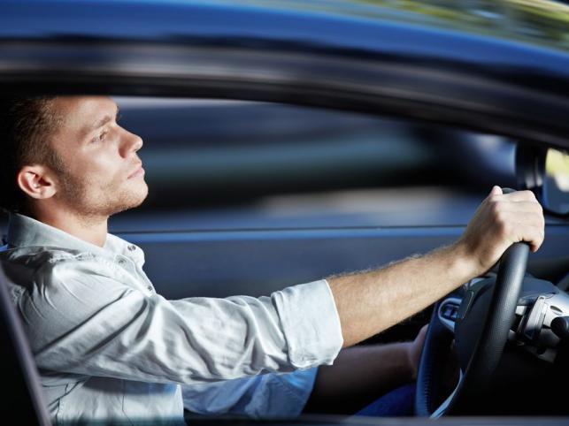 Sprawdź, jakim jesteś kierowcą