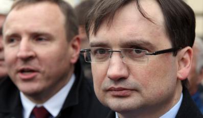 Solidarna Polska straszy Ruch Palikota świńskim zagraniem