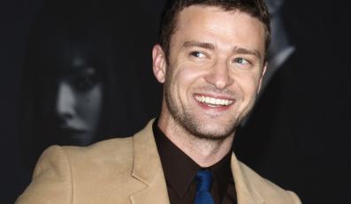 """Justin Timberlake będzie gwiazdą """"Runner Runner"""""""
