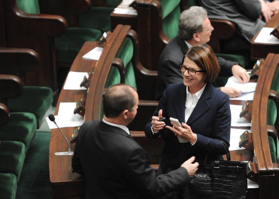 Julia Pitera ostro krytykuje Joannę Muchę: To wpadka!