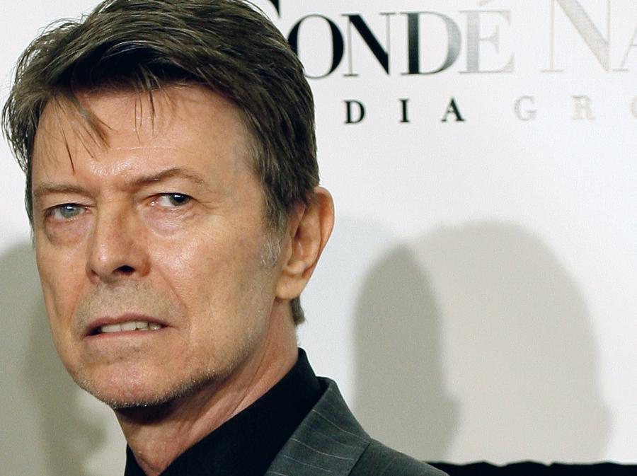 David Bowie to jedna z najważniejszych postaci w muzyce lat 70. i 80.