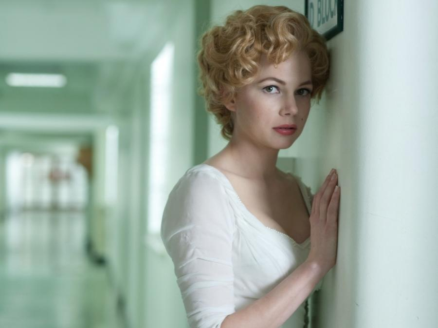 Michelle Williams nominowana za rolę Marilyn do Oscara