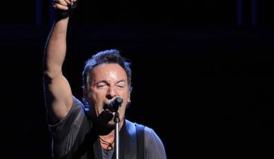Bruce Springsteen będzie miał znanych gości