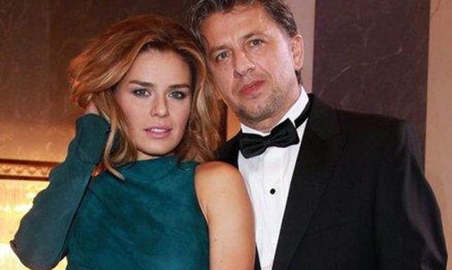 Natasza Urbańska i Janusz Józefowicz zabrali córkę na wakacje na Dominikanę