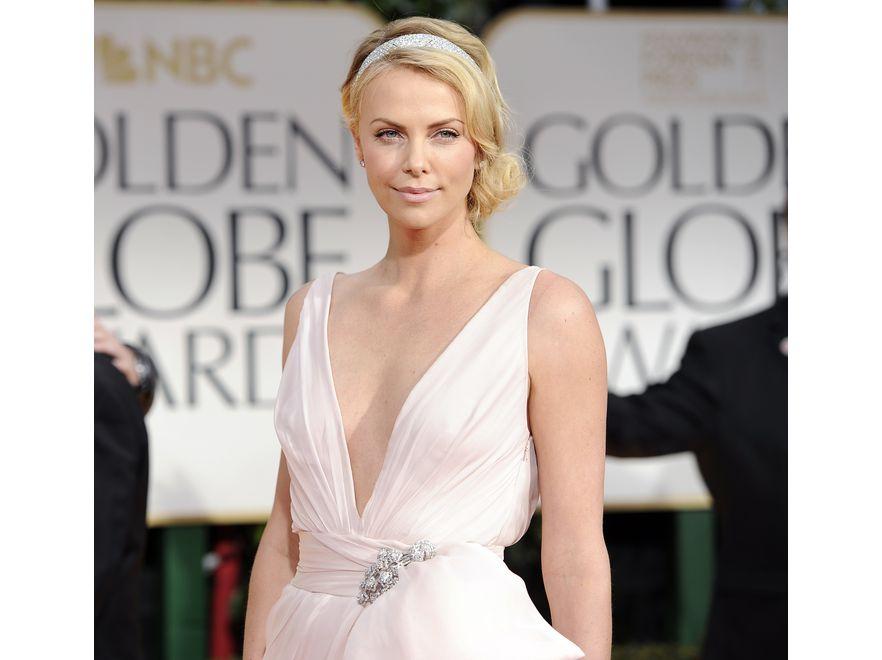 Charlize Theron: Boże, dałabym wszystko, żeby pracować z Ridleyem Scottem