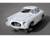 Prezentowany egzemplarz W194 jest jednym z dwóch pojazdów zbudowanych ręcznie w zakładzie Rudolfa Uhlenhauta w Stuttgarcie