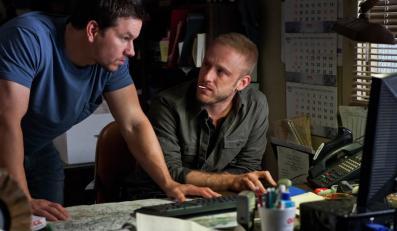 """Mark Wahlberg w """"Kontrabandzie"""" teraz na DVD"""