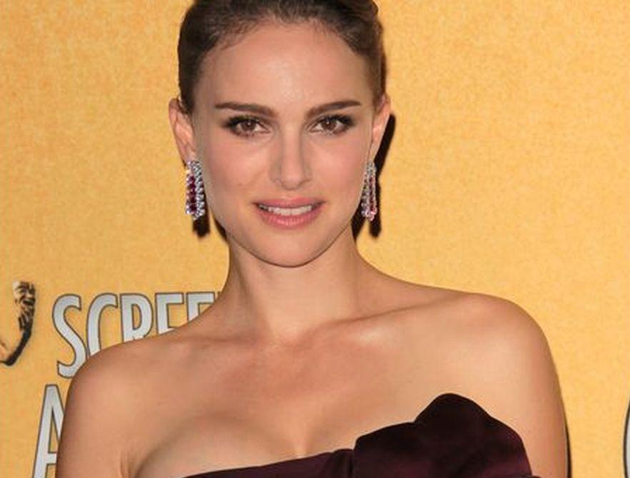 Natalie Portman jeszcze piękniejsza po porodzie