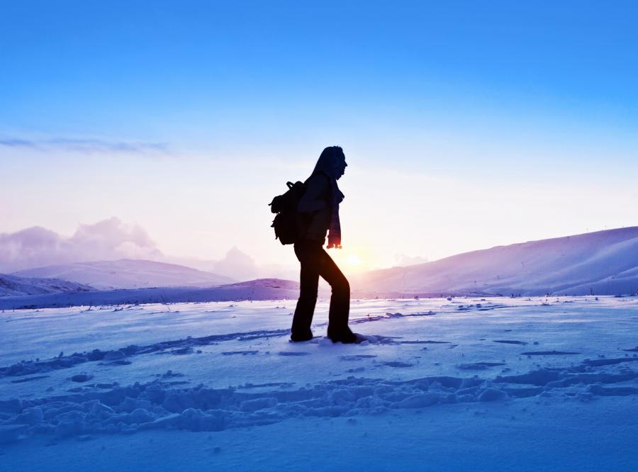 Idzie epoka lodowcowa, szykuj ciepłe buty!