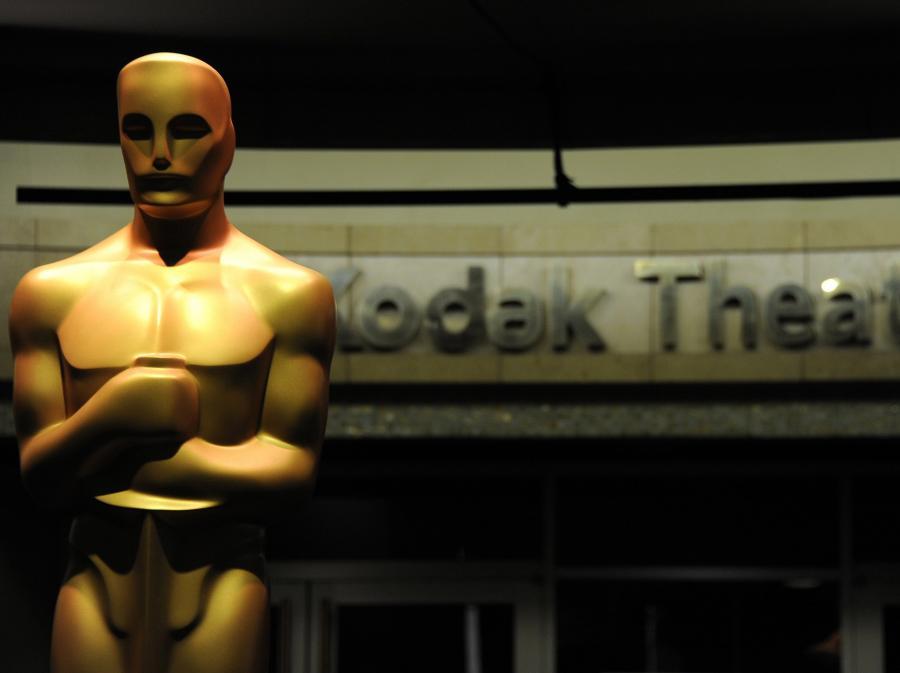 Oscar – niezbyt urodziwy, ale pożądany...