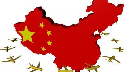 Chiny, zdjęcie ilustracyjne