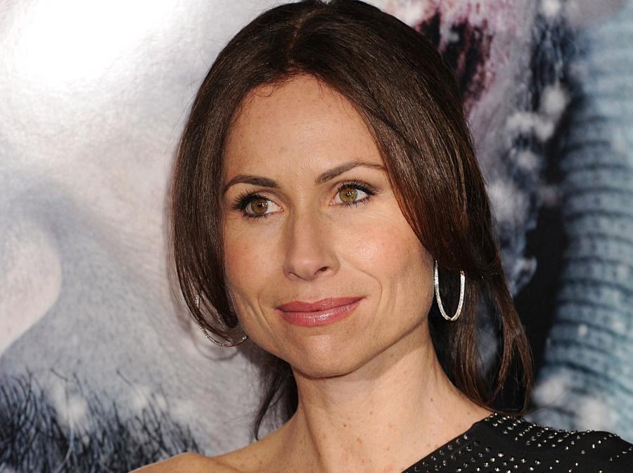 Minnie Driver zdradzi tajemnice Hollywood