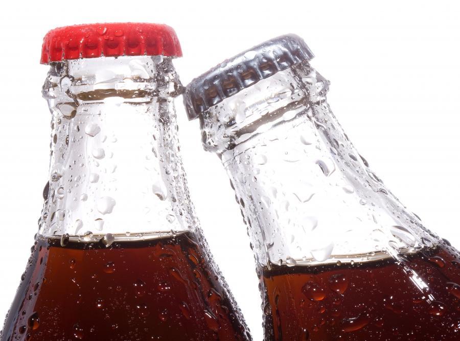 Rakotwórcze napoje