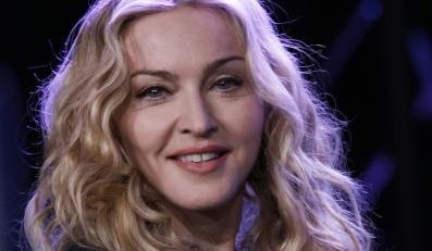 Madonna debiutuje na pierwszym miejscu w Polsce