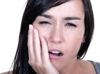Lek na ból zęba
