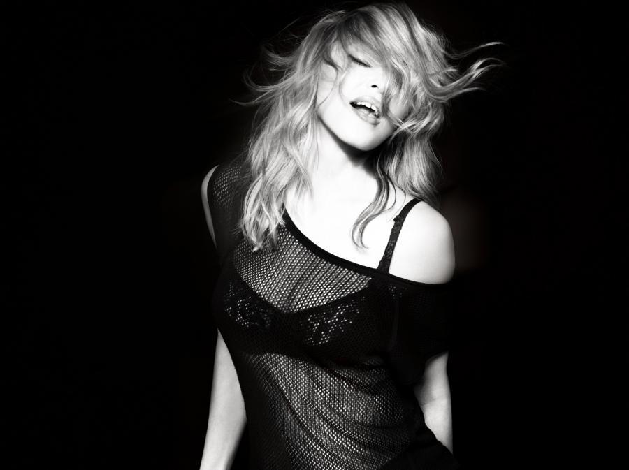 Madonna i Diplo nagrali kawałek \