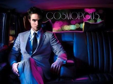 "8. ""Cosmopolis"""