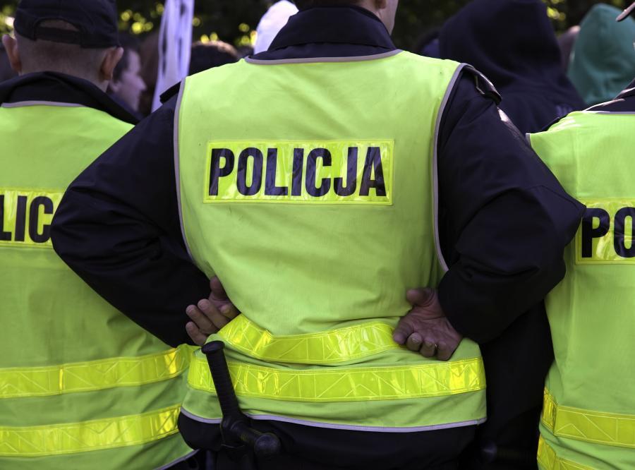 Jeden z czterech - byłych już policjantów z Wrocławia - usłyszał we wtorek prokuratorski zarzut w związku ze śmiercią Igora Stachowiaka